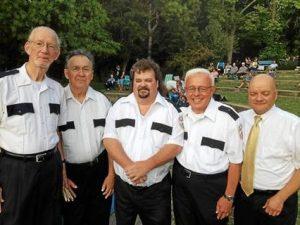 2015 Elmwood park players