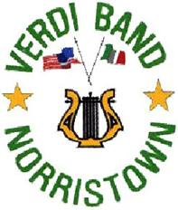 Verdi Band Logo